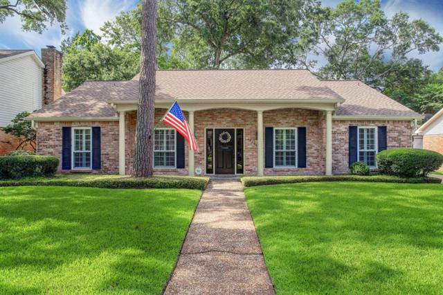 14523 Cindywood Drive, Houston, TX 77079 (MLS #68003017) :: The Heyl Group at Keller Williams
