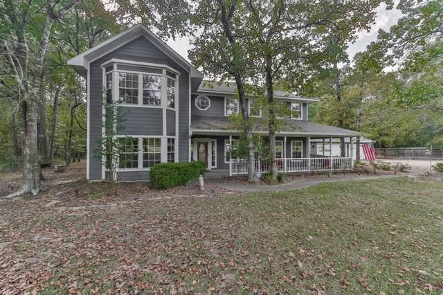31235 Edgewater Drive, Magnolia, TX 77354 (MLS #68003023) :: Giorgi Real Estate Group