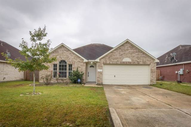 21546 Sullivan Forest Drive, Porter, TX 77365 (MLS #68003120) :: Texas Home Shop Realty