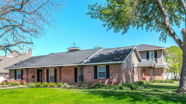 10223 Piermain Drive, Houston, TX 77035 (MLS #68004299) :: Ellison Real Estate Team