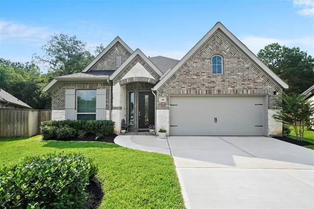 249 N Carson Cub Court, Montgomery, TX 77316 (MLS #68004806) :: The Home Branch