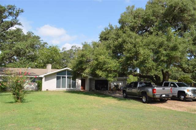 1014 Barten Rd, Columbus, TX 78934 (MLS #68006135) :: Giorgi Real Estate Group
