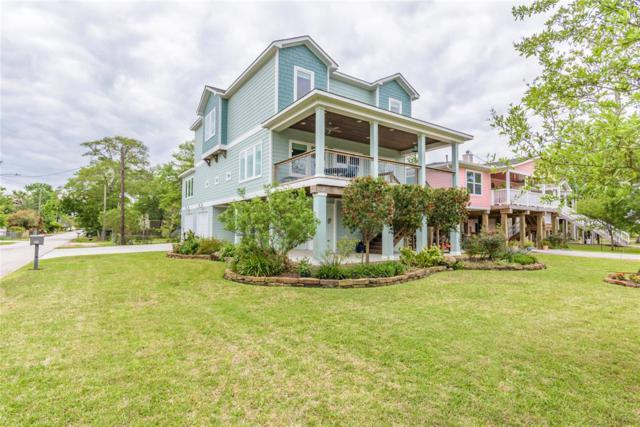 402 Pine Road, Clear Lake Shores, TX 77565 (MLS #68007515) :: JL Realty Team at Coldwell Banker, United
