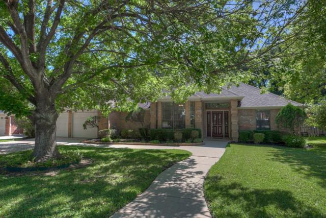 2917 Greenshire Drive, Schertz, TX 78154 (MLS #68017490) :: The Heyl Group at Keller Williams