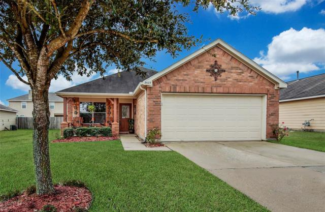 8623 Sunset Pond Drive, Tomball, TX 77375 (MLS #68018544) :: Texas Home Shop Realty