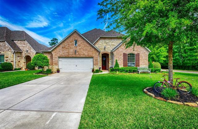 161 Riverbend Way, Montgomery, TX 77316 (MLS #68019965) :: The Home Branch