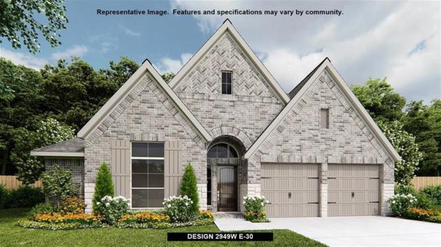3710 Lake Falls Drive, Fulshear, TX 77441 (MLS #68022385) :: The Parodi Team at Realty Associates