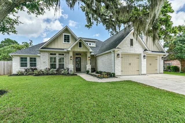 9 Evergreen Lane, West Columbia, TX 77486 (MLS #68026952) :: Bray Real Estate Group