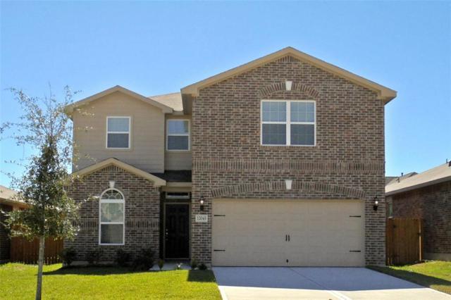 12043 Powderhorn Lane, Pinehurst, TX 77362 (MLS #68030092) :: Grayson-Patton Team