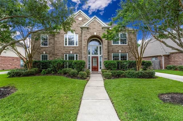 4522 Ambrosia Springs, Katy, TX 77494 (MLS #68030141) :: Caskey Realty