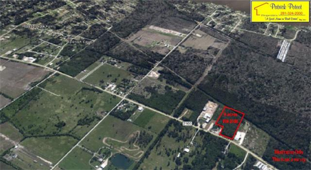 0 Fm 2100, Huffman, TX 77336 (MLS #68031948) :: Giorgi Real Estate Group