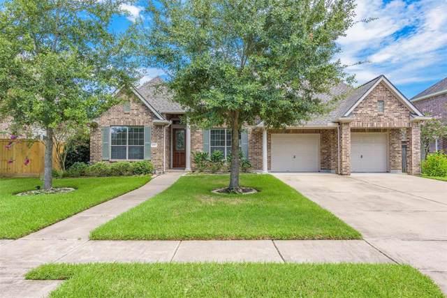 108 Grand Creek Drive, League City, TX 77573 (MLS #68038864) :: Texas Home Shop Realty