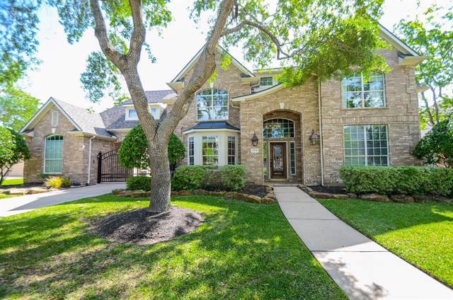 3234 Oakland Lake Circle, Missouri City, TX 77459 (MLS #68038907) :: Green Residential