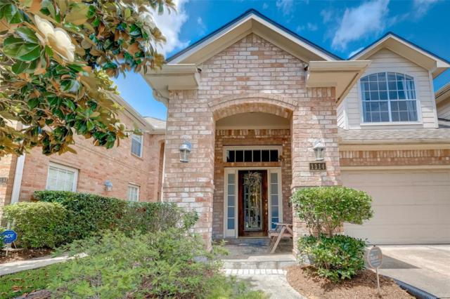 1114 Enclave Square W, Houston, TX 77077 (MLS #68040593) :: The Heyl Group at Keller Williams