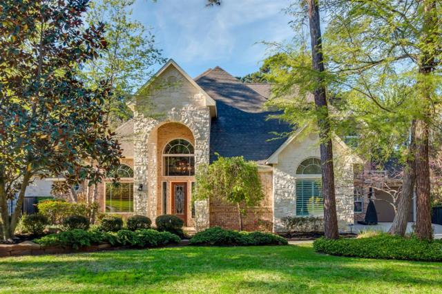 102 E Bracebridge Circle, Spring, TX 77382 (MLS #68042993) :: See Tim Sell