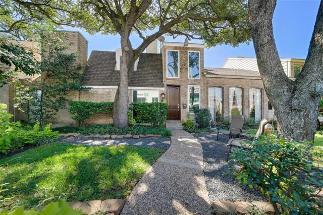 4305 Westheimer Road, Houston, TX 77027 (MLS #68043545) :: The Johnson Team