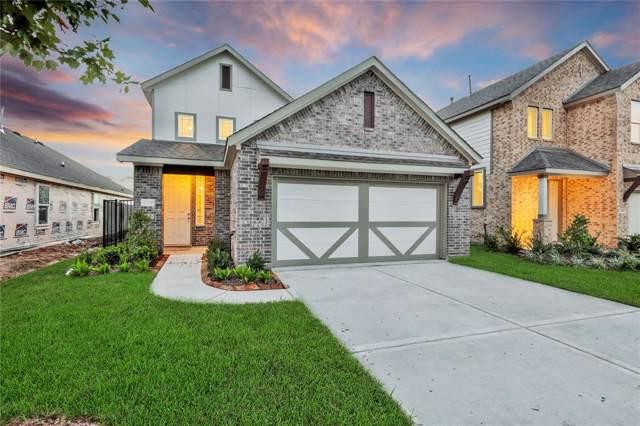2041 Acklen Run Drive, Rosharon, TX 77583 (MLS #68043564) :: Green Residential