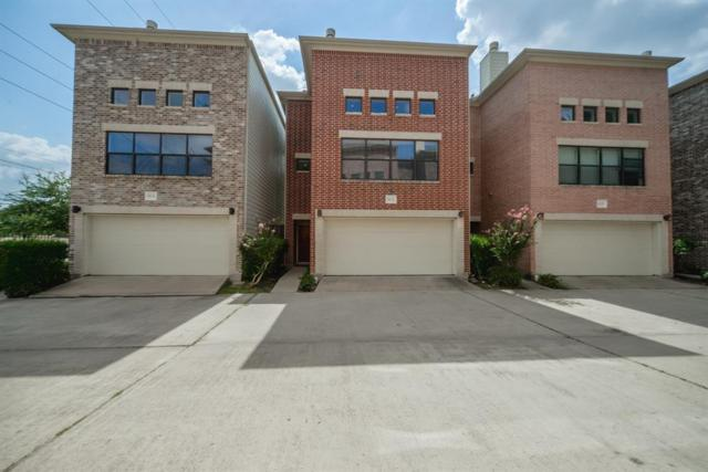 8632 Meadowcroft Drive, Houston, TX 77063 (MLS #68044922) :: The Home Branch