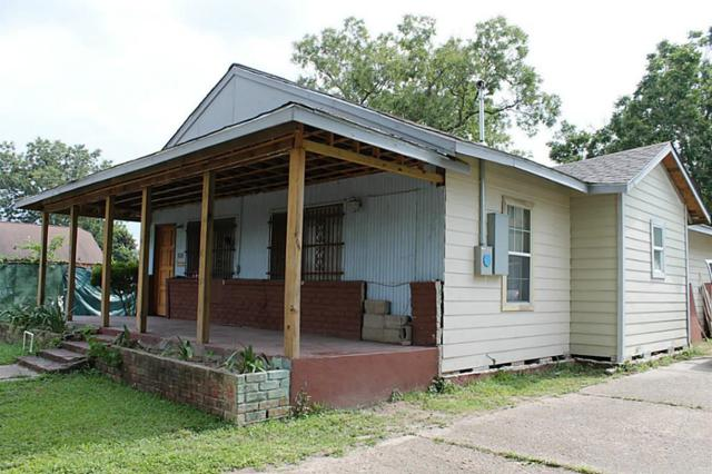 7112 Canal Street, Houston, TX 77011 (MLS #68045464) :: Texas Home Shop Realty