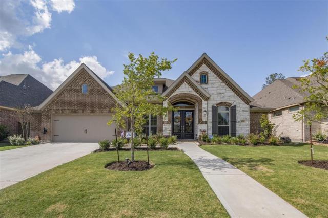 13334 Itasca Pine Drive, Humble, TX 77346 (MLS #68048737) :: The Jill Smith Team