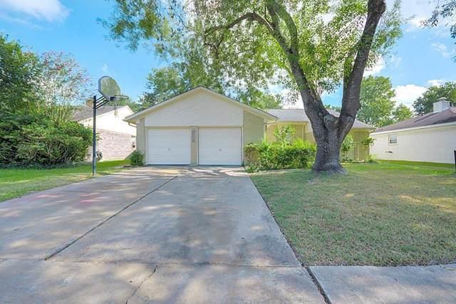 15802 Echo Canyon Lane, Houston, TX 77084 (MLS #68050026) :: TEXdot Realtors, Inc.