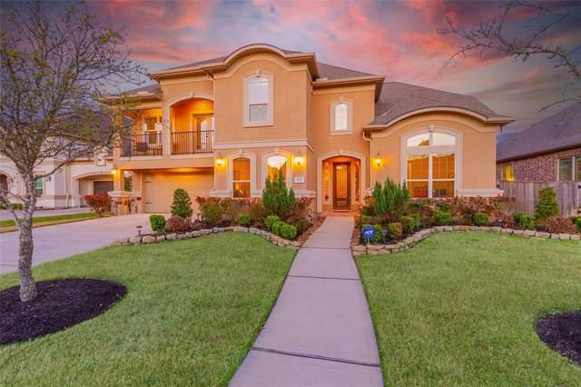 2723 Mayfield Ridge Lane, Katy, TX 77494 (MLS #68051695) :: Christy Buck Team