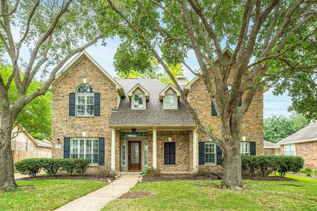 18811 Ember Trails Drive, Houston, TX 77094 (MLS #68051790) :: The SOLD by George Team