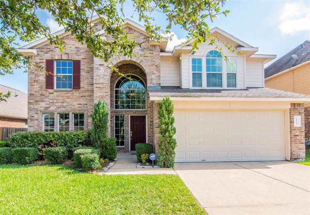 18514 Royal Mist Lane, Tomball, TX 77377 (MLS #68065193) :: Texas Home Shop Realty