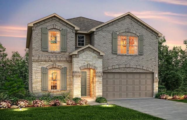 2211 Brookeland Meadow Court, Houston, TX 77489 (MLS #68069491) :: King Realty