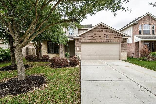 2639 Jade Forest Lane, Katy, TX 77494 (MLS #68070038) :: The Heyl Group at Keller Williams