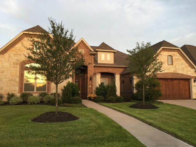 12909 Lake Parc Bend Drive, Cypress, TX 77429 (MLS #68070049) :: Texas Home Shop Realty
