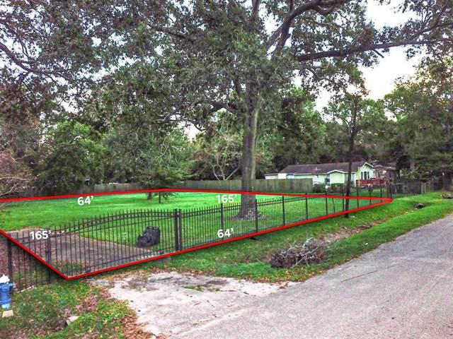 9226 Lanewood Drive, Houston, TX 77016 (MLS #68072522) :: Caskey Realty