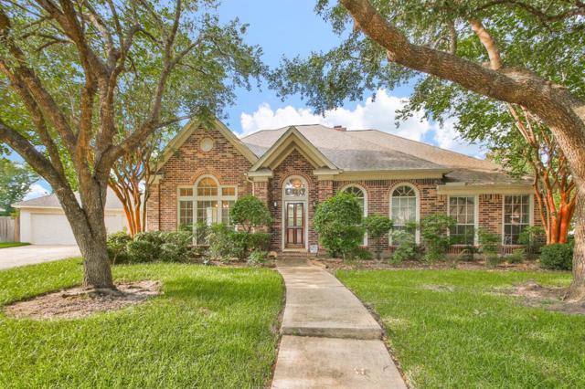 4106 Kirkwall Court, Sugar Land, TX 77479 (MLS #68073672) :: Giorgi Real Estate Group