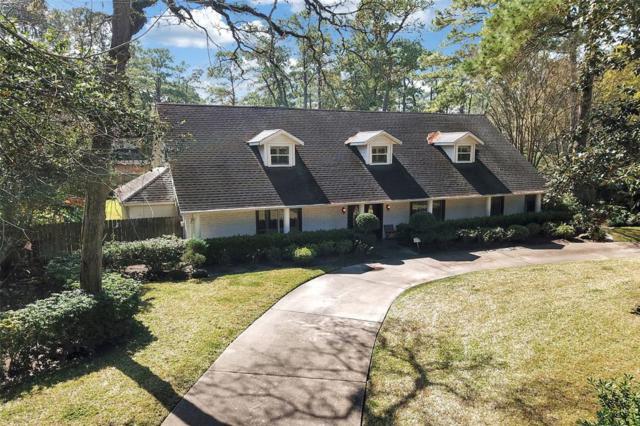 11925 Memorial Drive, Houston, TX 77024 (MLS #68074021) :: Fairwater Westmont Real Estate