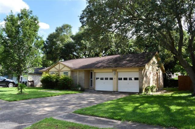 16130 Barcelona Drive, Friendswood, TX 77546 (MLS #68074071) :: Texas Home Shop Realty