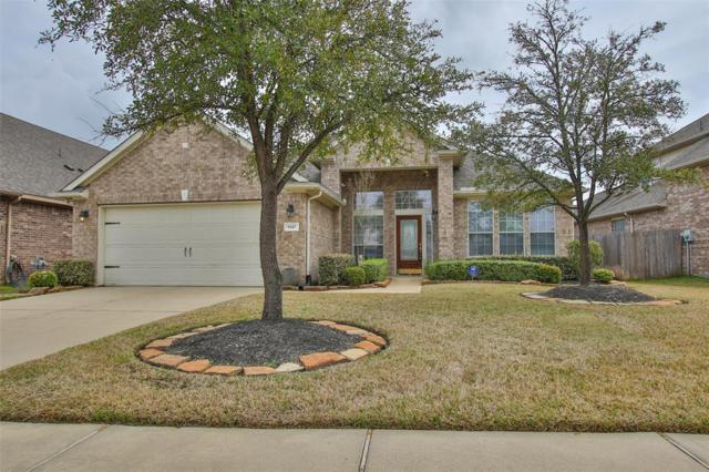 9107 Blanefield Lane, Tomball, TX 77375 (MLS #68077702) :: Texas Home Shop Realty