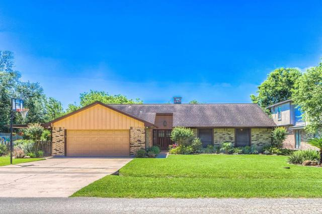 2710 W Nasa Road, Webster, TX 77598 (MLS #6807913) :: The Kevin Allen Jones Home Team