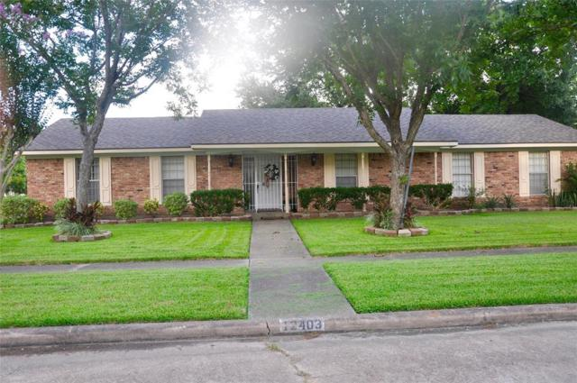 12403 Dunlap Street, Houston, TX 77035 (MLS #68081234) :: Christy Buck Team