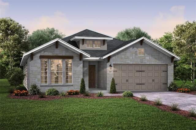 2602 Bayrose Drive, Texas City, TX 77568 (MLS #6808138) :: Texas Home Shop Realty