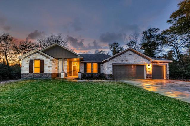 13330 Hidden Manor Court, Willis, TX 77318 (MLS #68081514) :: Mari Realty