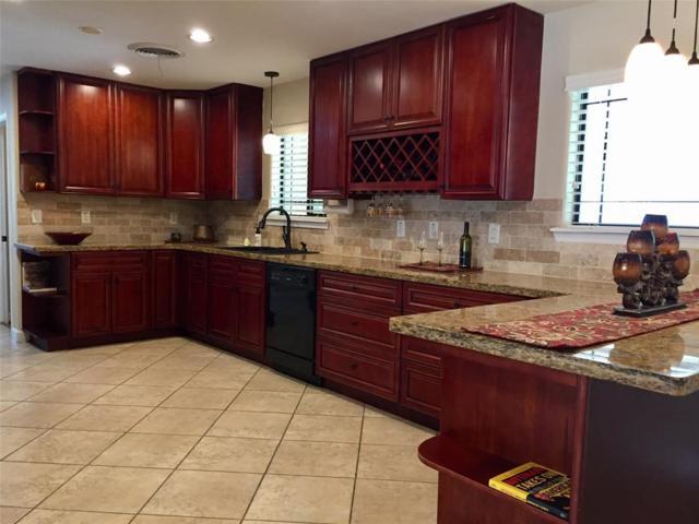 224 Confederate Way, El Lago, TX 77586 (MLS #68083118) :: Texas Home Shop Realty