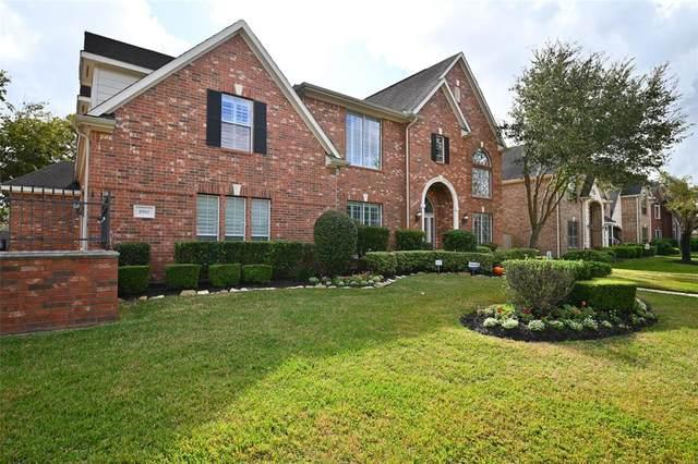 8910 Stones Throw Lane, Missouri City, TX 77459 (MLS #68084597) :: The Home Branch
