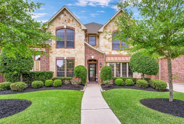 21510 E Gold Buttercup Court, Cypress, TX 77433 (MLS #6808537) :: The SOLD by George Team