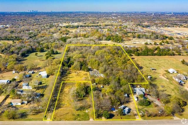 1211 S Beltline Road, Dallas, TX 75253 (MLS #68088952) :: The Property Guys