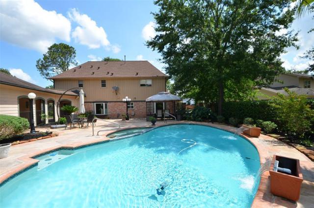12427 Honeywood Trail, Houston, TX 77077 (MLS #68088988) :: Texas Home Shop Realty