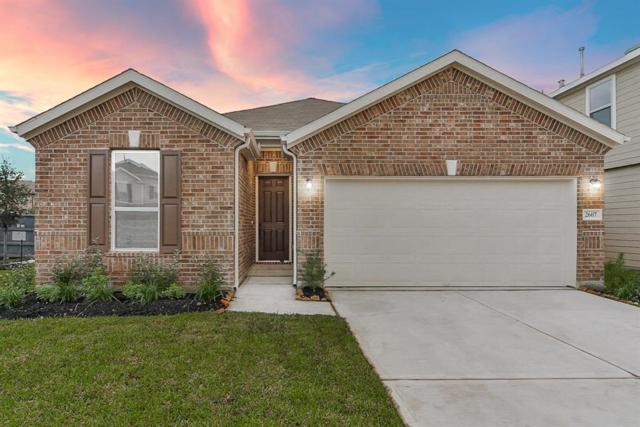 2607 Oakwood Bluff Trail, Houston, TX 77038 (MLS #68089428) :: Green Residential