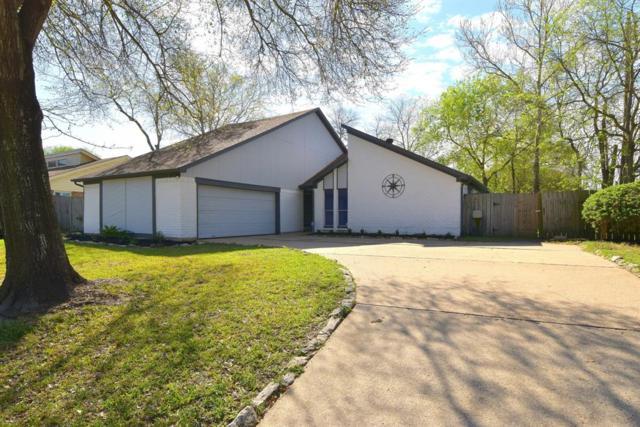 17951 Great Glen Drive, Houston, TX 77084 (MLS #68090886) :: Giorgi Real Estate Group