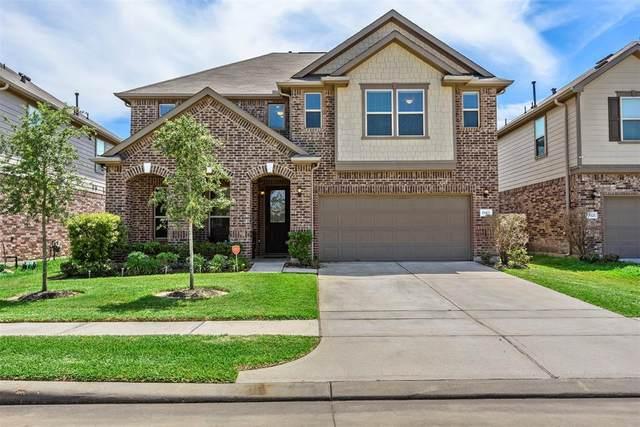 15423 Amber Manor Lane, Houston, TX 77044 (MLS #68093083) :: Michele Harmon Team