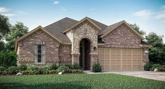 16126 Long Boat Court, Crosby, TX 77532 (MLS #68097552) :: The Sansone Group