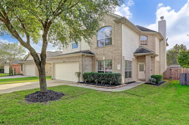 32306 Golden Oak Park Lane, Conroe, TX 77385 (MLS #68098719) :: Magnolia Realty
